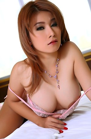 Asian Pink Lingerie galleries