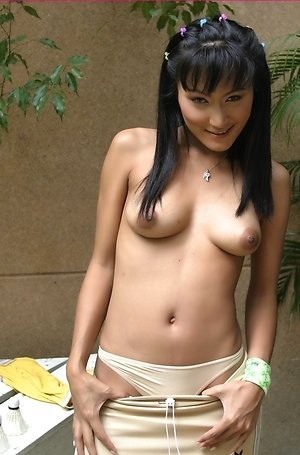 angela lin, asshole, big tits, brunette, close up, hairy pussy, hot, nude, pussy, solo girl, spreading,