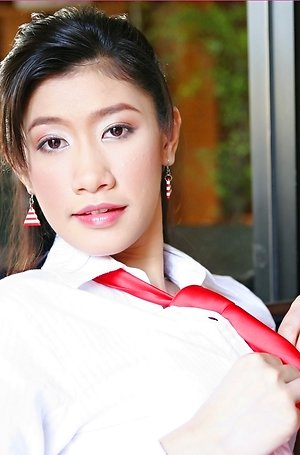 Asian Office Uniform galleries