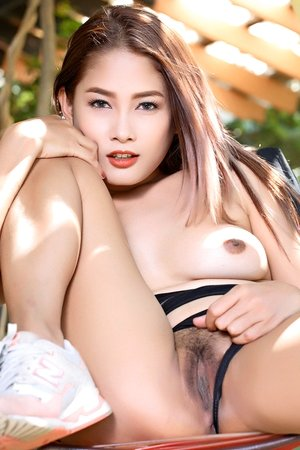 Asian Glass Dildo galleries