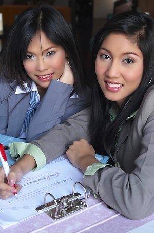 Asian Asian Lesbians galleries